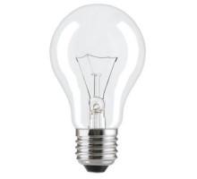 Лампа накаливания 75А1/CL/E27 240V прозрачная GE Угорщина