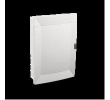 Внутрений распределительный щит MAKEL 36-х модульний (белая крышка)